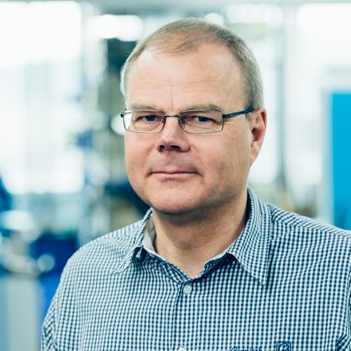 Dipl. Ing. Christian Schäfer